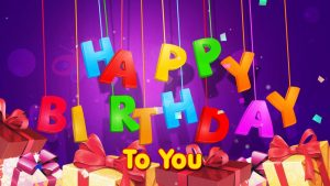 birth day party wishes