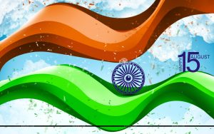 15th august india-independence-day-wallpaper